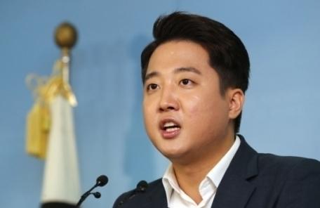 """이준석 """"文 정부, 민생 망가지는데 '김정은 대기모드' 뿐"""""""