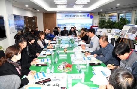 """김상호 하남시장, """"원도심은 더욱 활력있게, 신도심은 더욱 편리하게 만들겠다"""""""