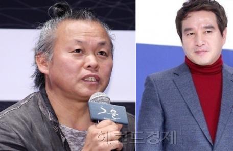 어디서 뭘하고 있을까…김기덕 감독ㆍ배우 조재현 근황