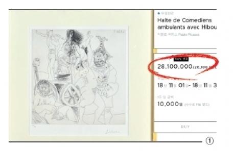 어? 더 비싸게 샀네?…미술품 공동구매 '주의보'