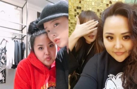 홍진영, 엄마+언니와 '미우새' 합류
