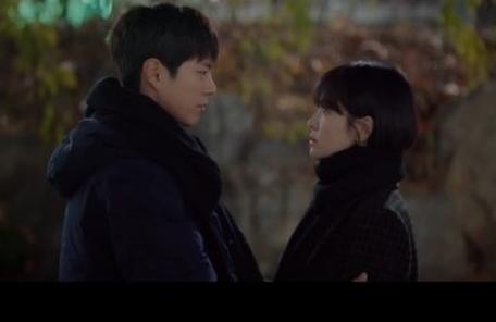 썸 타는 사이 된 '남자친구' 송혜교·박보검