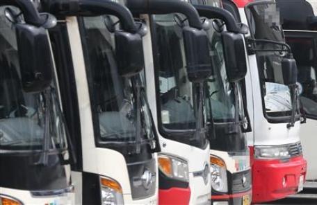버스 대형사고 미리 막는다…영상기록장치ㆍ음주측정 의무화