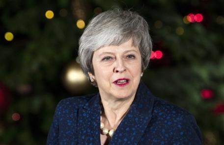 英 메이 총리, 신임투표 승리…브렉시트는 여전히 '험로'