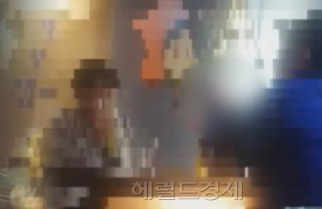 """""""'이수역 폭행' 여성, 부상 경미해 중대병원서 입원 거부당했다"""""""
