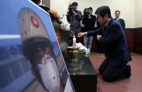 '노동자 사망' 태안 화력발전소…10월 안전검사서 합격판정