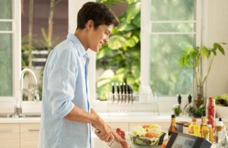 (온 10시) LG전자, 레시피 기업과 손잡고 스마트 키친 키운다