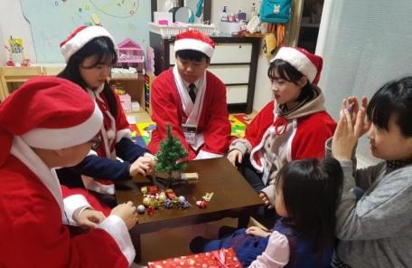 중구, '사랑의 산타' 100명으로 저소득층 돕는다