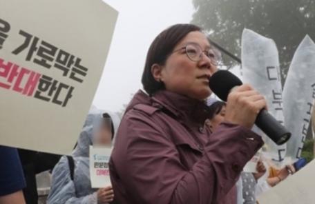 """종북 논란 황선, """"김정은=세종대왕, 신기전=ICBM"""""""