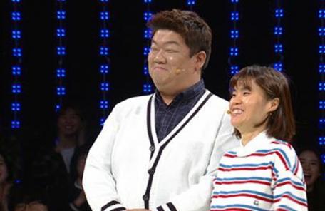 개그우먼 박지선 세번째 우승?…'1대100' 최종회 출연