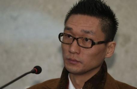 낸시랭 남편 '사기혐의'로 징역 5년 구형