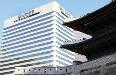 신한銀, '고객이 가장 추천하는 기업' 1위 수상