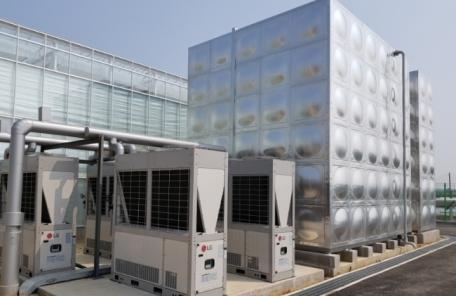 (온1100)한전, 농가 에 고효율 냉난방시설 보급해 전기사용·온실가스 줄인다