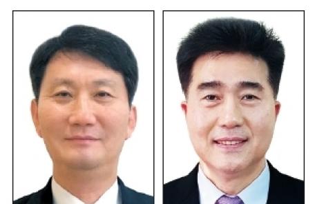 '유리천장' 깨는 IBK…김도진의 '文워킹'