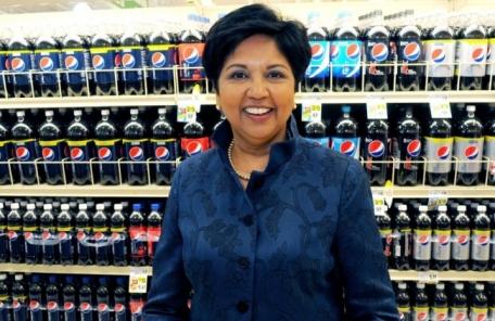 차기 세계은행 총재에 인드라 누이 前 펩시 CEO 물망
