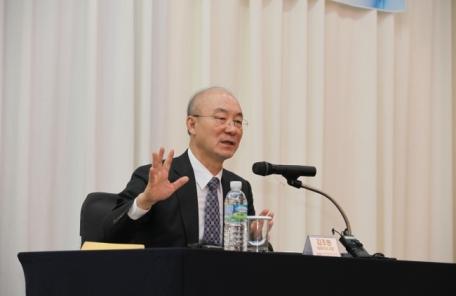 """""""KAI, T-50의 환상에서 벗어나야"""" 김조원 사장의 자성론"""
