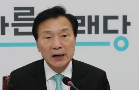 """손학규 """"손혜원ㆍ서영교, 국민이 지켜본다"""""""