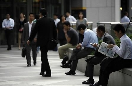 일본이 자살자 수 9년 연속 줄어든 이유