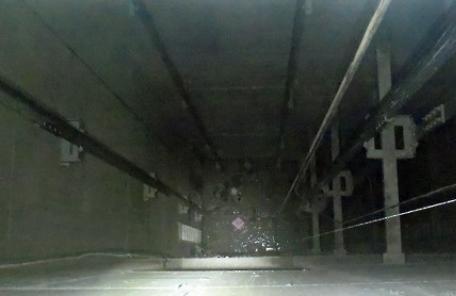 문 잘못 열린 승강기…초등생 1.2m 아래로 추락