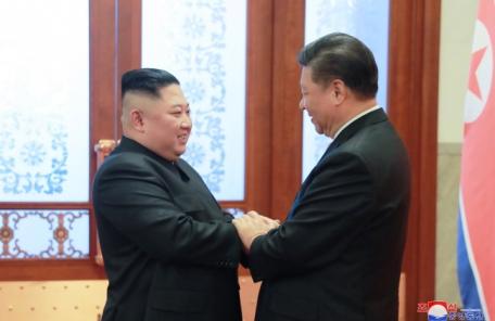 북한 예술단 베이징 도착…北中 밀월 가속화 신호?