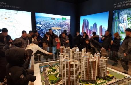 'e편한세상 청계 센트럴포레' 정당계약 22일부터 진행…조기 완판 기대감 UP