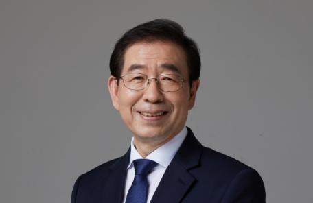 [동정] 박원순 시장 '장애인 교통ㆍ문화 총연합회 2019년 시무식' 참석