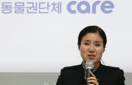 경찰 '안락사 논란' 박소연 대표 수사 착수…24일 고발인 조사