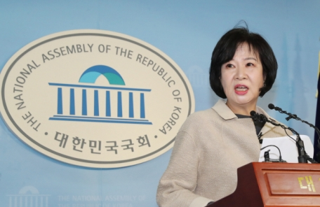 민주, 손혜원 지역구 마포을 사고지역위 지정