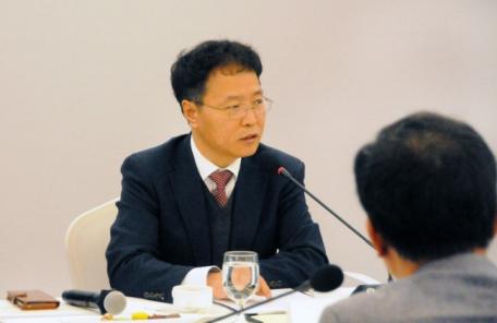 '위기의 자동차 산업' 대응전략 논의…민관 통상산업포럼, 월 1회 정례화