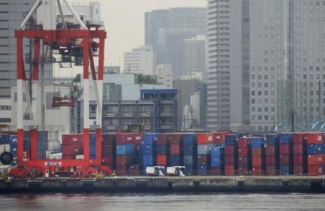 미중 무역 전쟁에 日 수출도 휘청…2년새 가장 큰 폭으로 줄어