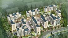 (엠바고 오전 9시) 신영1 재개발구역 7층 규모 아파트촌으로 변신