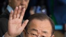 "UN 출입 기자 ""반기문 친인척 의혹 물으니 책상 버려…UN 한국 대표부가 反 동생 의혹 덮어"""
