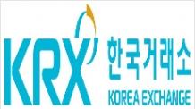 코스닥, 주식회전율 540% '코스피 2배'