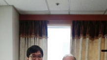 순천향대 부천병원, 국내 최초 '재충전식 뇌심부자극술' 성공