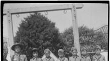 상해 소년 독립운동가의 일기 발견