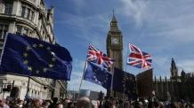 """""""브렉시트가 경제에 도움"""" 영국인 29%에 불과…10%p 감소"""