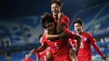 [U-20 축구대회]이승우-백승호, 잠비아전 선발 출격