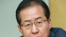 """홍준표 """"지금 무정부상태, 文 무슨 정권교체 주장?"""""""
