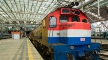 (온 6:00) 철도물류 경쟁력, 선진국 성공사례 배운다