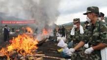 강력한 처벌에도 불구…中 마약 인구 무려 250만명