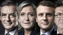투표 시작! 맘 졸이는 지구촌… 프랑스 대선이 뭐길래
