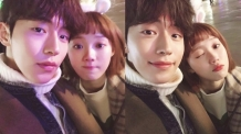 배우 이성경 ♡ 남주혁 '열애 인정'