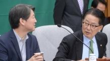 """안철수 측 """"박지원 주장대로 단일화 안할 것"""""""