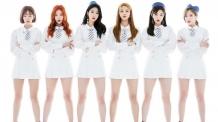 """라붐,데뷔 첫1위 '영광의 눈물'…""""정말 열심히 했어요"""""""