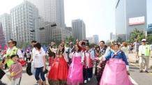 금한령 반발, 한국인 해외여행도 줄었다.
