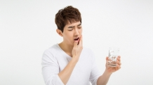 [곧 여름, 치아 건강은…①] 아이스커피만 마셔도 이가 찌릿…치아균열증후군