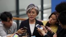 강경화 외교장관 후보자, 위안부 합의 새로운 대안 제시할까?
