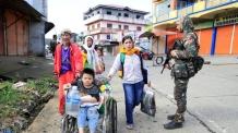 """계엄령 내려진 필리핀…""""국민 반란 아닌 외국인 병사 침략"""""""