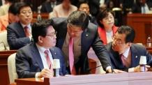 대통령 사과에도 불구…자유한국당 총리 인준 거부 입장