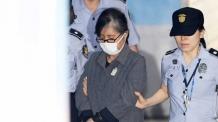 <속보>최순실 이화여대 비리 혐의 '징역 3년'